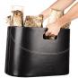 Odinis malkų krepšys 2