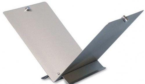 Nerūdijančio plieno malkinė Comex 90.108, 58x39, H-300 mm