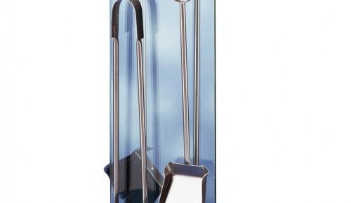 Įrankiai 4-ių dalių Comex, stikl. pagrindu, 90.919, H-680mm