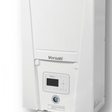 Vidinė šilumos siurblio oras/vanduo dalis Gree Versati II, 8,5 kW