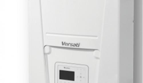 Vidinė šilumos siurblio oras/vanduo dalis Gree Versati II, 15,5 kW